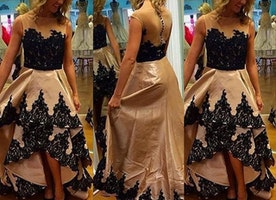 LoliPromDress Announces Online Prom Dresses Featured in Unedited Photos