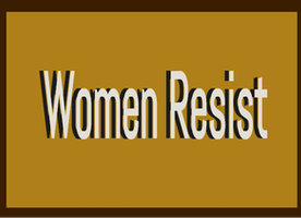 Women Resist: A New Series Coming to Mogul Feminism for Sauquoit Valley