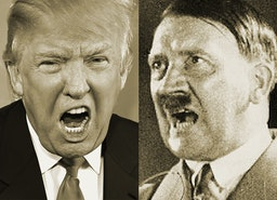 Why As A Jew, I Will NEVER Compare Trump To Hitler
