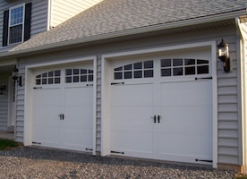 Efficient Garage Door Repair Tips