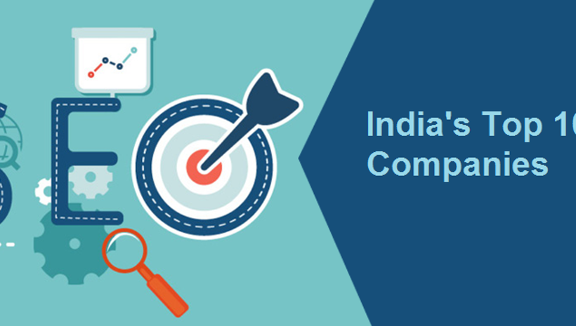 Top Best 10 Search Engine Optimization (SEO) Companies in India