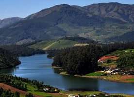 Explore 5 Beautiful Lakes in Ooty apart from Ooty Lake