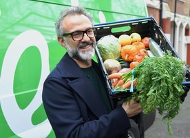 5 Zero Waste Hacks Inspired by Italian 'Haute Cuisine' Chef Massimo Bottura