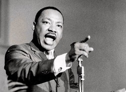 Remembering the life and legacy of Martin Luther King Jr.
