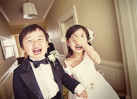These Kids Just Revealed the Secret on How We Should Decide Who To Marry.