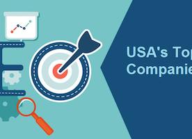 Top 10 SEO Companies in USA