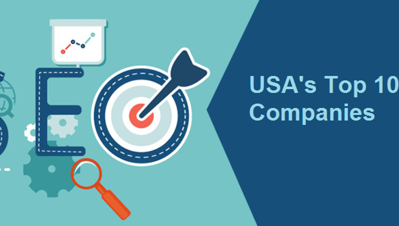 Top 10 SEO Companies in USA