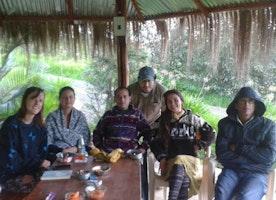 Ayahuasca Retreat Peru the Experience of Shamanism