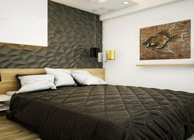 Decorative Panels - An Easy Option for Wall Treatment