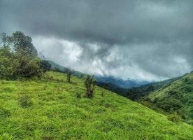 5 Most Popular Trekking Destinations in Coorg