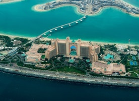 Dubai Trip With Friends - Attractions Must be Included