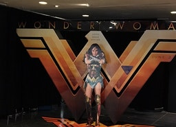 What Wonder Woman Means to Me?