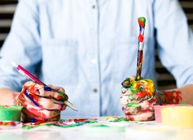 Giving your art illustrations financial value