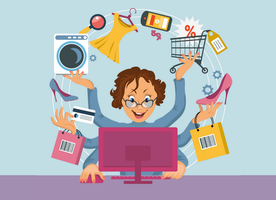 5 Reasons Why Consumers Adore eCommerce