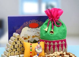Exciting Rakhi Gift ideas for Brother