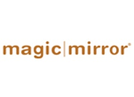 magic mirror Photo shoot Insides
