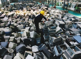 Electronics Recycling 101: Everything You Need To Know Now