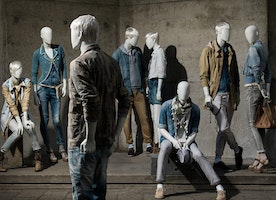 All To know About Articulated Mannequins