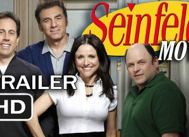 My 11 #SeinfeldAMovie Titles