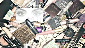 Why I Love Makeup (And Why You Should Too, Even If You Don't Wear It)