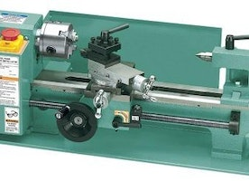 Tips on the best metal lathe