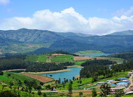 Ooty – A wonderful honeymoon spot for couples