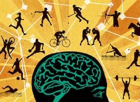 The Sports Psychology