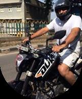 Dhruv Ashra