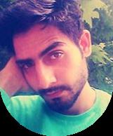 Abrar Parray