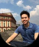 Adam Benedict Tan