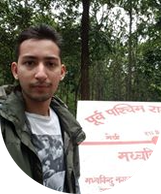 Binod Bhandari 59