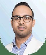 Dr. Akhil Reddy
