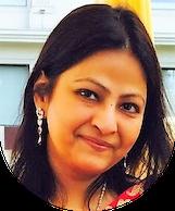 Saroj Aggarwal