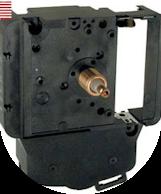 quartzclockmotors