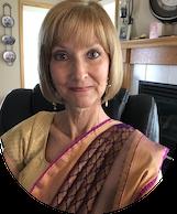 Christine Robarge Reedy 72