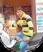 Pardeep Kumar 46