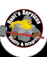 HuntsServices